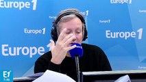 """Andréa Bescond : """"Il fallait parler des violences sexuelles sur mineurs"""""""