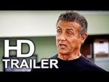 BACKTRACE (FIRST LOOK - Official Trailer NEW) 2019 Sylvester Stallone, Thriller Movie HD
