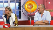 Pierre-Jean Chalençon fait s'envoler le prix d'une enchère pour un bronze de Napoléon - Regardez