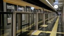 Üsküdar-Ümraniye-Çekmeköy Sürücüsüz Metro Hattı, Avrupa'da Birinci, Dünyada Üçüncü Oldu