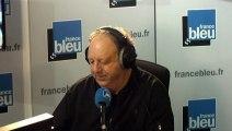 Ici c'est France Bleu Paris  Stéphane Bitton nostalgique de Laurent Blanc