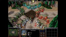 Warcraft 3: Ujimasa Presents the Elf Wars - Spell Breaker