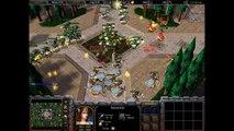 Warcraft 3: Ujimasa Presents the Elf Wars - Sorceress