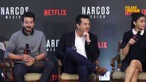 Alia Bhatt Speaks In Spanish In A FUNNY Manner At Netflix Narcos Mexico Events