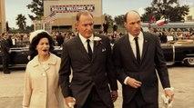 A la sombra de Kennedy - Trailer español (HD)