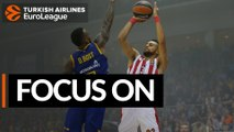 Focus on: Nigel Williams-Goss, Olympiacos Piraeus