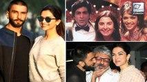 Shah Rukh Khan,  Farah Khan & Sanjay Leela Bhansali To Attend Deepika-Ranveer's Italy Wedding