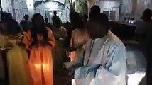 Cheikh Bethio Thioune offre un cadeau de 31 millions Cheikh Bethio Thioune offre un cadeau de 31 millions