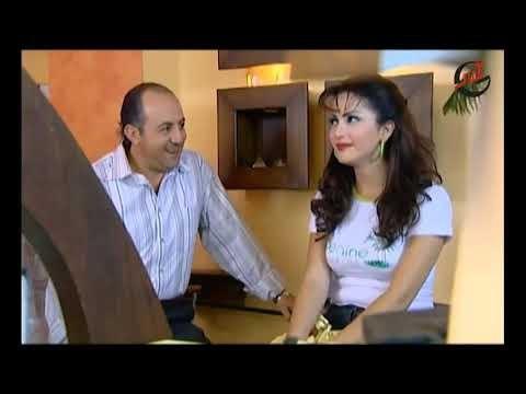 زيارة باسمة لمروة في مكان عملها - نسرين طافش - سلافة معمار - الانتظار