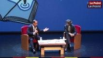 """François Hollande : """"Ce serait utile pour mon successeur de connaître les leçons de mon livre"""""""