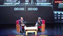 Foire du livre de Brive : François Hollande ne sera pas candidat aux États-Unis