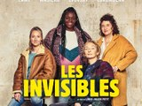 Les Invisibles: Trailer HD