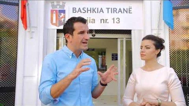 Hapen zyrat e reja të Lagjes Nr.13 në Selitë - Top Channel Albania - News - Lajme