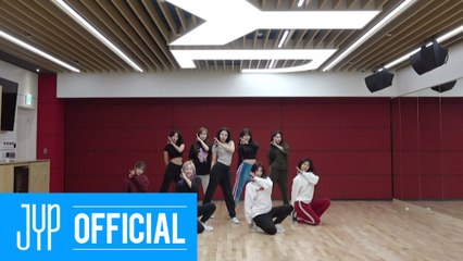 """TWICE(트와이스) """"YES or YES"""" Dance Video"""