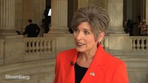 Sen. Ernst Supports Kavanaugh, Questions Timing of Call for Investigation