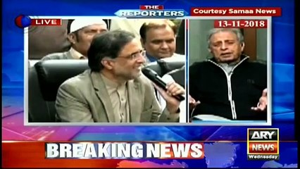 PML-N changes policy on how to deal cases against Sharif family- Reporters