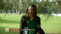 """Jean Dujardin, Monica Bellucci, Béatrice Dalle... Quels acteurs verra-t-on dans la saison 3 de """"Dix pour cent"""" ?"""