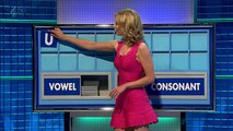 8 Out of 10 Cats Does Countdown (45) - Aired on July 31, 2015