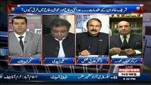 Puri PTI aik taraf Lag Jae Phir Bhi Fawad Chaudhry Chup Honay Wale Nahi Hai,, Javed Latif