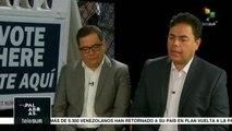 Cruce de Palabras: Abelardo Rodríguez y Francisco Franco Quintero