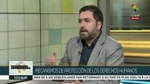 EnClave Política: Conversamos con Ramiro Rivadeneira Silva