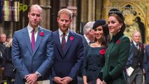 The Royals Are All Smiles in Prince Charles B-Day Portrait (But Where's the Queen?)