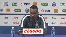 Matuidi «N'Golo fait tout bien» - Foot - Football Leaks