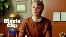 JONATHAN Movie Clip - He Knows the Rules - Ansel Elgort