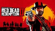 Red Dead Redemption 2 , Red Dead Redemption , gameplay,