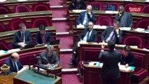 PLFSS : Darmanin défend le remplacement du CICE en baisse de charges pérennes