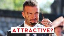 What Makes David Beckham SO Attractive? | David Beckham Style Analysis