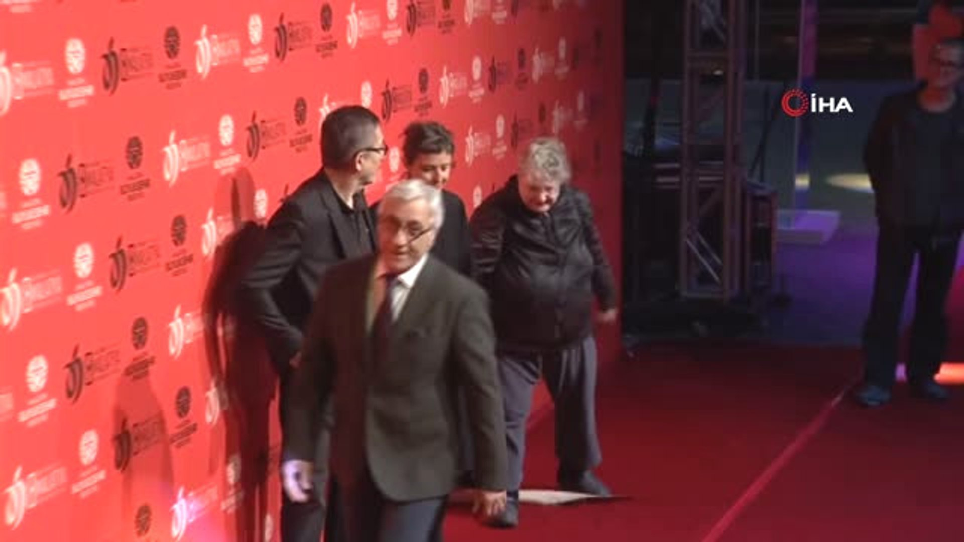 8.malatya Uluslararası Film Festivalinde Ödüller Sahiplerini Buldu