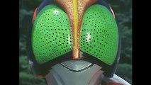 Kamen Rider Stronger VS General Shadow (仮面ライダーストロンガー Kamen Raidā Sutorongā, Masked Rider Stronger)
