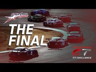 California 8 Hours - 2018 Intercontinental GT Challenge Final! - Laguna Seca