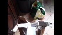 Faire son pain bio à l'épeautre dans un insert et sans levure sans levain