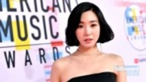Tiffany Young to Embark on 'Lips on Lips' North American Showcase Tour Next Year | Billboard News