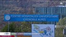 Grenoble : la grippe bientôt diagnostiquée en 20 minutes