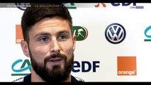 "Giroud : ""Un grand club a besoin de plusieurs grands attaquants !"""