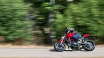 2018 Ducati Monster 797 Review
