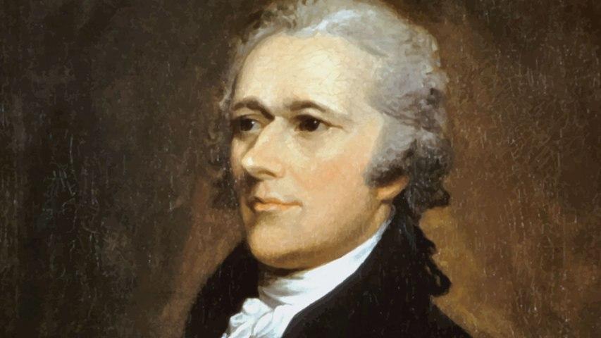 Alexander Hamilton: Founding Father and American Statesman