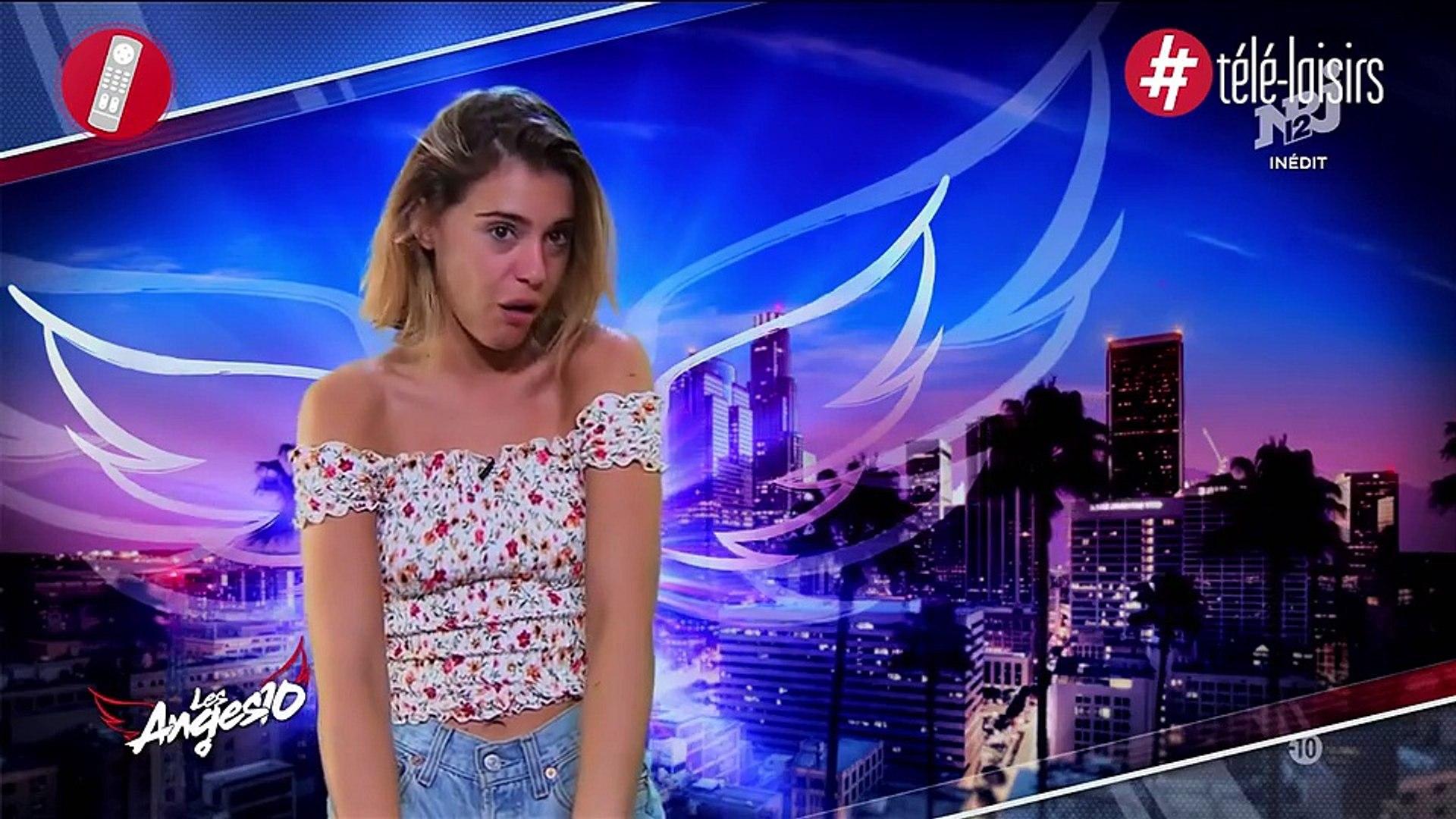 Carla Moreau ultra sexy en body dans Les Marseillais en Australia.. - zapping sexy