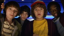 'Stranger Things' Star's Haircut Could Hint To Series End