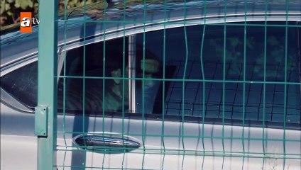 مسلسل اخبرهم ايها البحر الاسود الجزء الموسم الثاني 2 الحلقة 9 القسم 2 مترجم للعربية - قصة عشق اكسترا