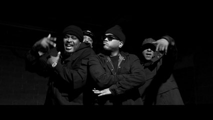 The Lox - Never Over