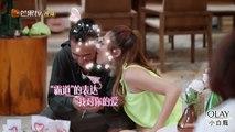 《妻子的浪漫旅行》:山鸡哥告白老婆 我爱你,采儿转身献上一个香吻 VIVA LA ROMANCE【湖南卫视官方频道】