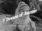 I Dream of Jeannie S-01 EP-07 Anybody Here Seen Jeannie (Season 1 Episode 7)