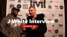 HHV Exclusive  J White talks producing Bodak Yellow and I Like It for Cardi B, those songs topping Billboard, and their success at Atlanta Beat Auction