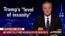 The Last Word with Lawrence O'Donnell - 11/14/18 | MSNBC