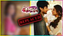 Jennifer Winget & Harshad Chopra's Bepannah To Be REPLACED By This Show