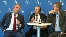 Conférence de presse de l'AJP : M. Philippe Vigier, Député d'Eure-et-Loir, Président du Groupe Libertés et Territoires - Mercredi 14 novembre 2018